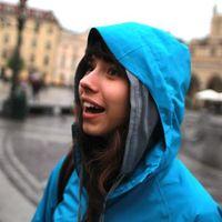 Julia Gniadkowska's Photo