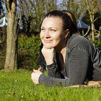 Olga Tomilina's Photo