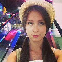 Katerina Chepaikina's Photo