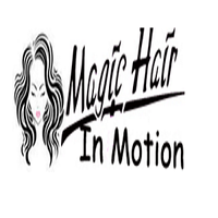 Magicin motionhair's Photo