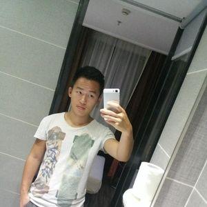 Jiangfeng Gong's Photo
