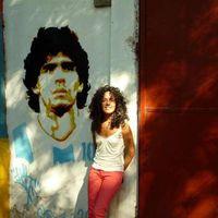 Ana Claudia Rodríguez's Photo