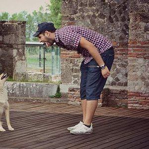 Fabrizio Scoglio's Photo