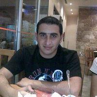 Ghaith Momani's Photo