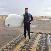 Asaad Naciri's Photo