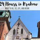 Foto de Exploring Krakow