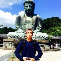 Sho  Inagaki's Photo