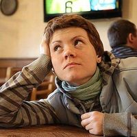 Lida Burova's Photo