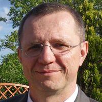 Paweł Kwaśniewski's Photo