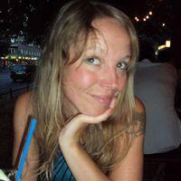 Cecilie Svendsen's Photo