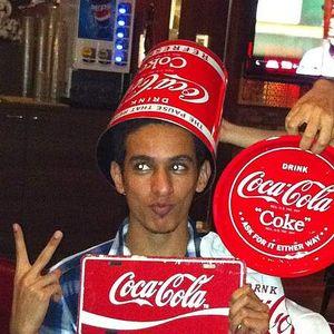 Mohammed Alharbi's Photo