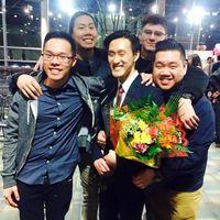 Ryan Giang's Photo