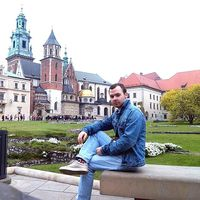 Anton Klochkov's Photo