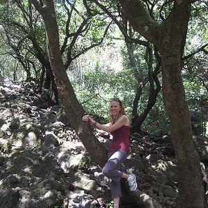 Erika  L Larson's Photo