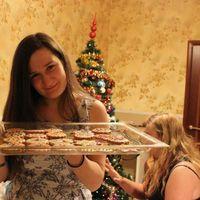 Polina Klikova's Photo