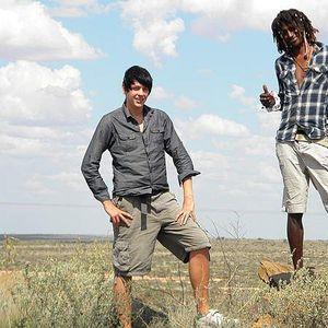 Sepi Masembe and Chris Wilkins's Photo