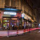 фотография Weekly meeting - Marseille