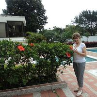 Luz Ceballos's Photo