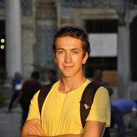 Syman Senturk's Photo