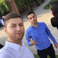 Tarik Altas's Photo