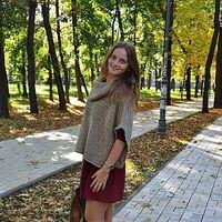 Daryna Osipenko's Photo