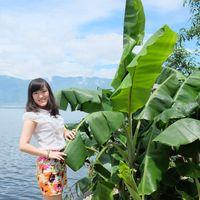 Suzy Zhao's Photo