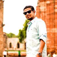Kiran Alex's Photo