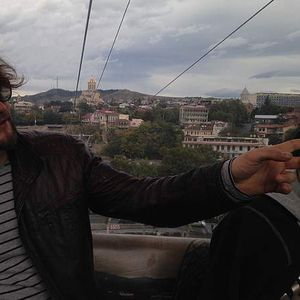 Balazs Benedek's Photo