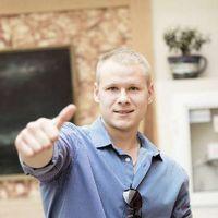Alexey Medvedev's Photo