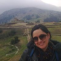 Lorena Garcia's Photo