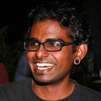 Ravinesh Sakaran's Photo