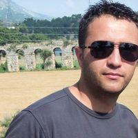 Mehmet Aydin's Photo