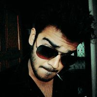 Abhishek Diwan's Photo