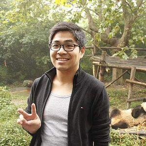 Han Zhang's Photo