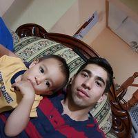 Oscar Amaro's Photo