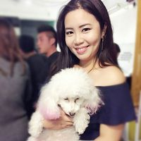 Nobel Cho's Photo