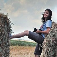 Maayan Rimmer's Photo