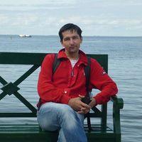 Рустам Кашапов's Photo