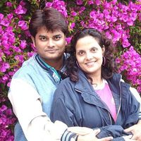 Anupam Mohta's Photo