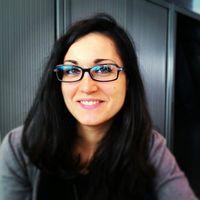 Camilla Crescentini's Photo