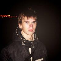 Maksim Nikitin's Photo