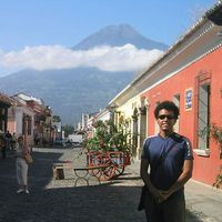 Manuel Salas's Photo