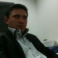 Daniyar Bakhytuly's Photo