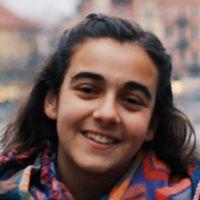 Ines Medina's Photo