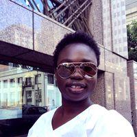 Helleinor Odumbe's Photo