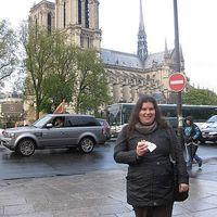 Lorena Domingues's Photo