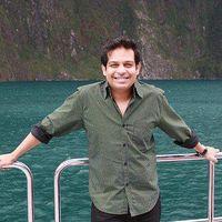 Ankush Bapna's Photo