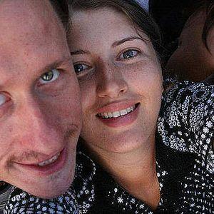 Sveta Shantalova and Anton Berjozkin's Photo