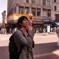Yosuke Koyama's Photo