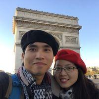Khanh Vuong's Photo